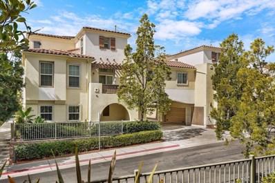 1284 Haglar Way UNIT 2, Chula Vista, CA 91913 - MLS#: 180011555