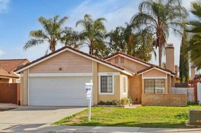 29665 Woodlands Ave, Murrieta, CA 92563 - MLS#: 180011608