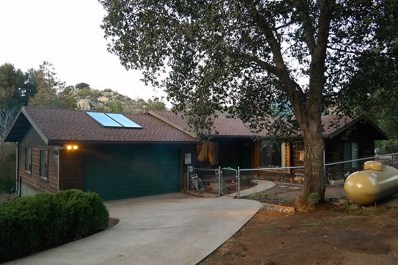 7719 Paseo Al Monte, Pine Valley, CA 91962 - MLS#: 180011609