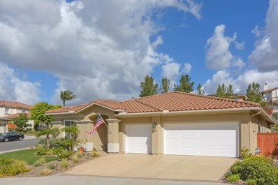 11302 Luxembourg, San Diego, CA 92131 - MLS#: 180011624