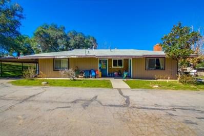 17744 Highway 67, Ramona, CA 92065 - MLS#: 180011665