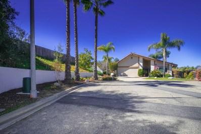 1985 Fleetwood Street, Escondido, CA 92029 - MLS#: 180011678