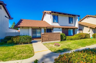 6721 Parkside Ave, San Diego, CA 92139 - MLS#: 180011691