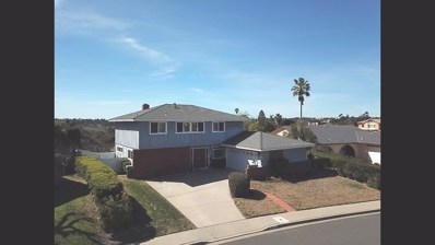6532 Wellesly Pl, San Diego, CA 92122 - MLS#: 180011748