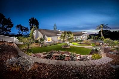 631 Lacrosse Place, Escondido, CA 92025 - MLS#: 180011751