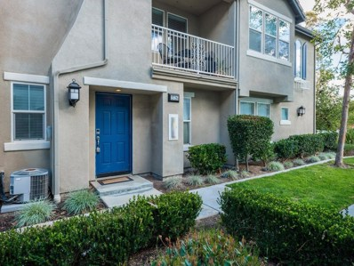 2726 Black Walnut Ct, Chula Vista, CA 91915 - MLS#: 180011765