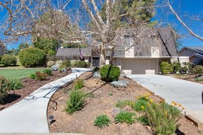 17022 Saint Andrews Dr, Poway, CA 92064 - MLS#: 180011772
