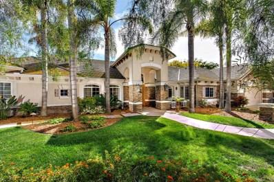14445 Rancho Santa Fe Lakes, Rancho Santa Fe, CA 92067 - MLS#: 180011797