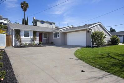 2261 Penrose Street, San Diego, CA 92110 - MLS#: 180011812