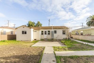 443 G St, Chula Vista, CA 91910 - MLS#: 180011816