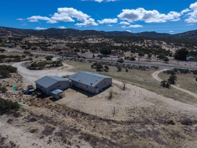 33790 Shockey Truck Trail, Campo, CA 91906 - MLS#: 180011856