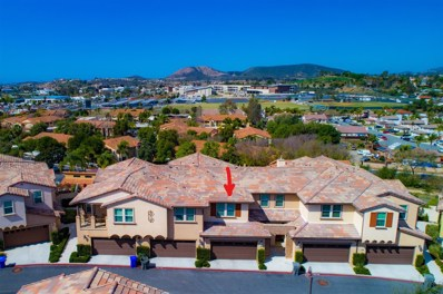 264 Candera Ln, San Marcos, CA 92069 - MLS#: 180011884