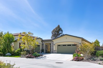 1113 Village Dr, Oceanside, CA 92057 - MLS#: 180011900