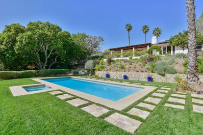 5815 Loma Verde Dr, Rancho Santa Fe, CA 92067 - MLS#: 180011909
