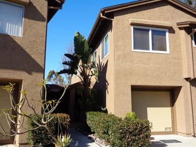 8640 Mission San Carlos UNIT 48, Santee, CA 92071 - MLS#: 180011931