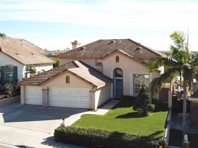 2019 Marquette Rd, Chula Vista, CA 91913 - MLS#: 180011950
