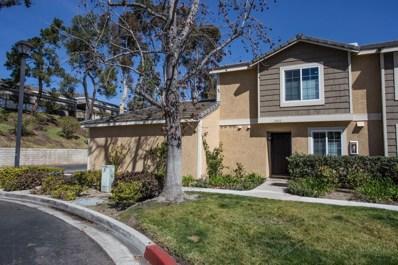 3502 Caminito Carmel Landing, San Diego, CA 92130 - MLS#: 180011962