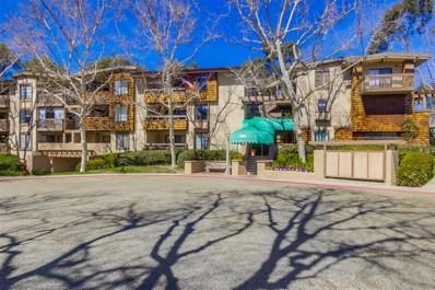8860 Villa La Jolla Dr UNIT 314, La Jolla, CA 92037 - MLS#: 180011973