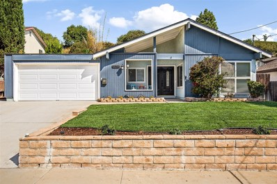 5538 Red River Dr, San Diego, CA 92120 - MLS#: 180012005