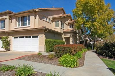 1250 Natoma Way UNIT D, Oceanside, CA 92057 - MLS#: 180012030