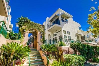 2231 5th Avenue, San Diego, CA 92101 - MLS#: 180012032