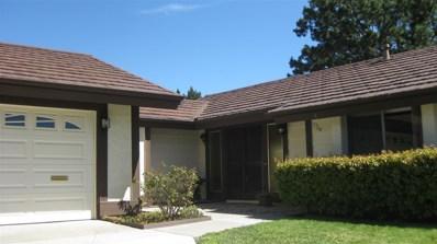 1764 Calle Del Arroyo, San Marcos, CA 92078 - MLS#: 180012063