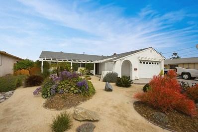 7434 Ashford Pl, San Diego, CA 92111 - MLS#: 180012082