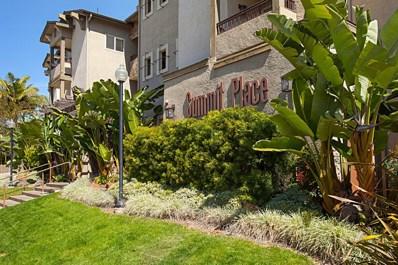 4521 55Th St UNIT 19, San Diego, CA 92115 - MLS#: 180012089