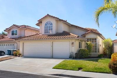 2225 Terracewood Ln, Escondido, CA 92026 - MLS#: 180012111
