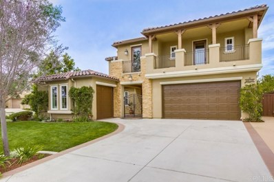 3428 Corte Altura, Carlsbad, CA 92009 - MLS#: 180012119