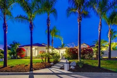 13932 Dodder Ct, Poway, CA 92064 - MLS#: 180012150