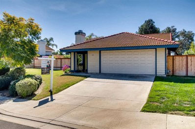 765 Grey Hawk Ct, Oceanside, CA 92057 - MLS#: 180012178