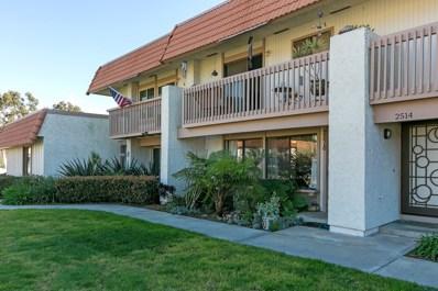2516 Via Sorbete, Carlsbad, CA 92010 - MLS#: 180012202
