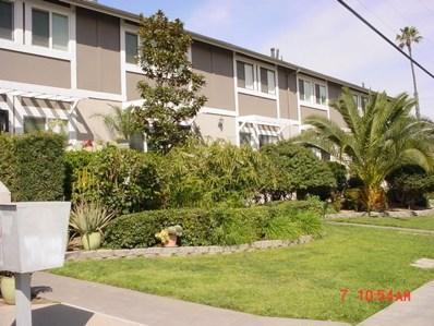 1466 15th Street, Imperial Beach, CA 91932 - MLS#: 180012207