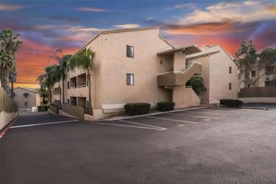 4540 60th Street UNIT 309, San Diego, CA 92115 - MLS#: 180012212