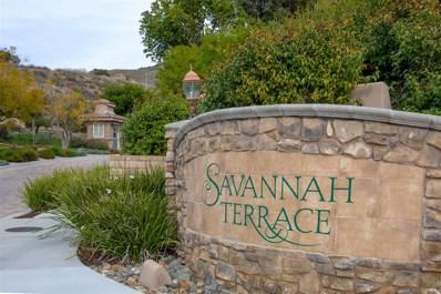 12697 Savannah Creek Drive UNIT 266, San Diego, CA 92128 - MLS#: 180012240