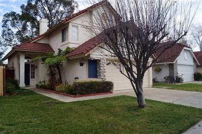 1217 Westport, San Marcos, CA 92078 - MLS#: 180012250