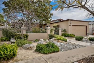 5351 Saxon St., San Diego, CA 92115 - MLS#: 180012342