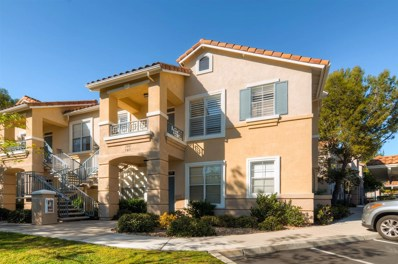 12525 Ruette Alliante UNIT 186, San Diego, CA 92130 - MLS#: 180012392