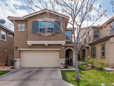 10021 Merry Brook Trl, Santee, CA 92071 - MLS#: 180012419