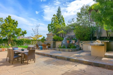 11599 Winding Ridge Dr, San Diego, CA 92131 - MLS#: 180012472