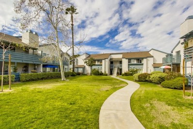 1470 Gustavo St UNIT B, El Cajon, CA 92019 - MLS#: 180012482