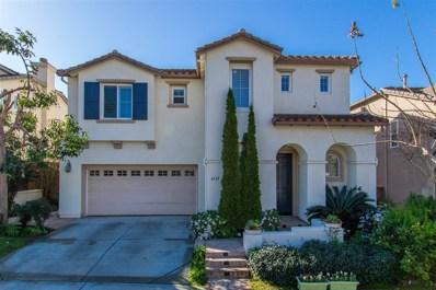 4135 Twilight Rdg, San Diego, CA 92130 - MLS#: 180012523