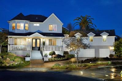 3736 Donna Court, Carlsbad, CA 92008 - MLS#: 180012536