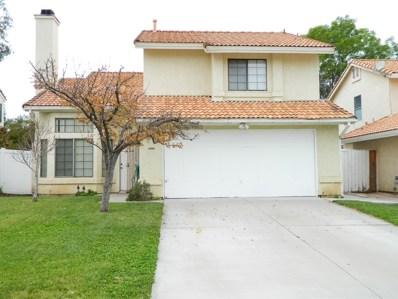 37895 Spyglass Circle, Murrieta, CA 92563 - MLS#: 180012584