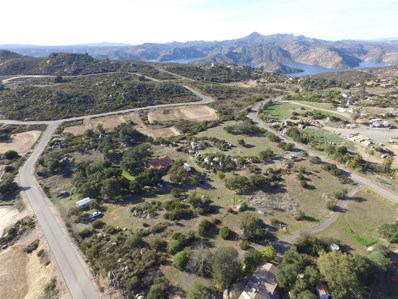12623 Muth Valley Road, Lakeside, CA 92040 - MLS#: 180012639