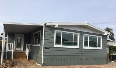 3535 Linda Vista Drive UNIT 190, San Marcos, CA 92078 - MLS#: 180012652