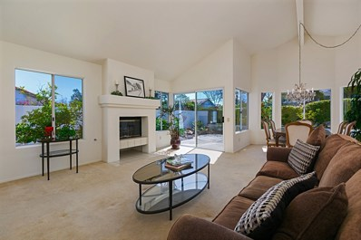 4697 Adra Way, Oceanside, CA 92056 - MLS#: 180012654