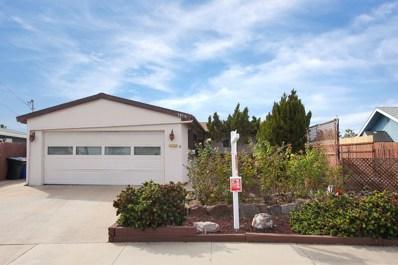 5850 Kelton Ave, La Mesa, CA 91942 - MLS#: 180012699