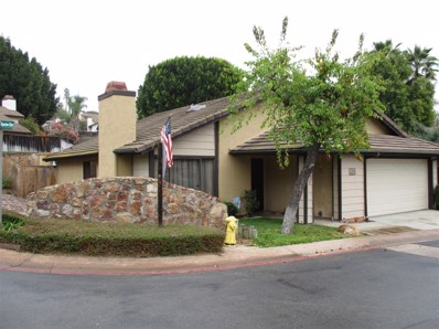 1904 Woodland Glen, Escondido, CA 92027 - MLS#: 180012714
